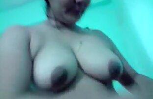 معشوقه در لباس زیر زنانه سکسی غالب فیلمسکسی با حال برده مطیع او